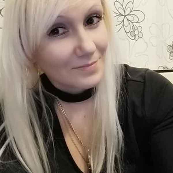 Romanya Bayan Arkadaş